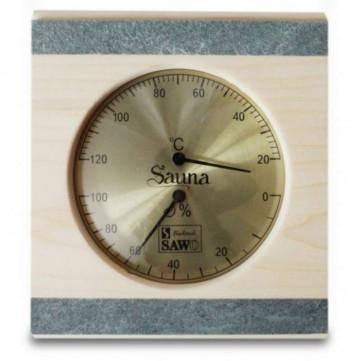 Термо - гігрометр для лазні та сауни SAWO 281 - THR