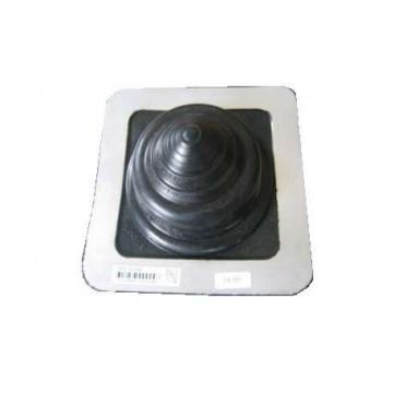 Мастер Флеш (5-55 мм) Прямой - Черный - (Black) - (YS-37)